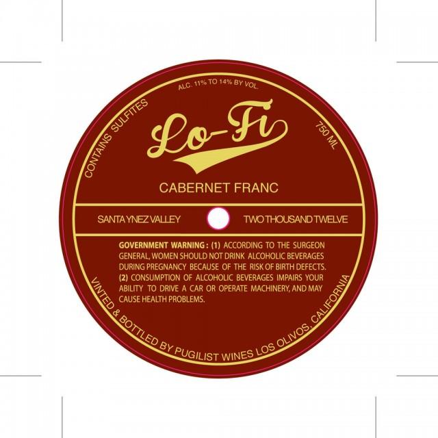 Lo-Fi Label