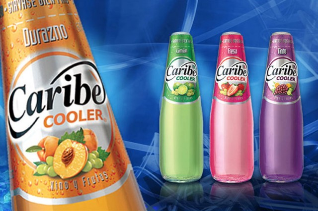 Pernod ricard sells mexican rtd Wine cooler brands