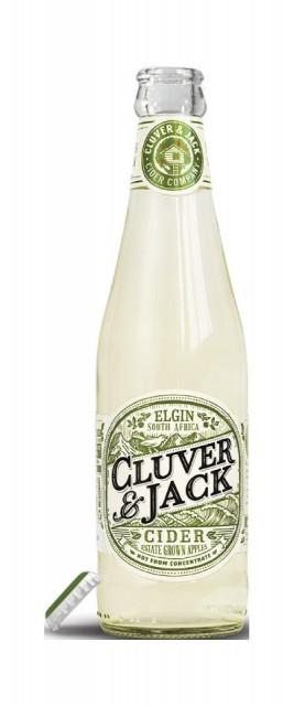Cluver-Jack