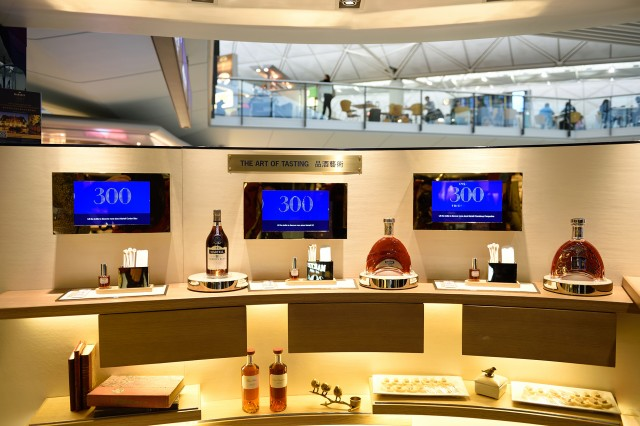 Martell 300th Anniversary Pop-up Space at HKIA (11) (1)