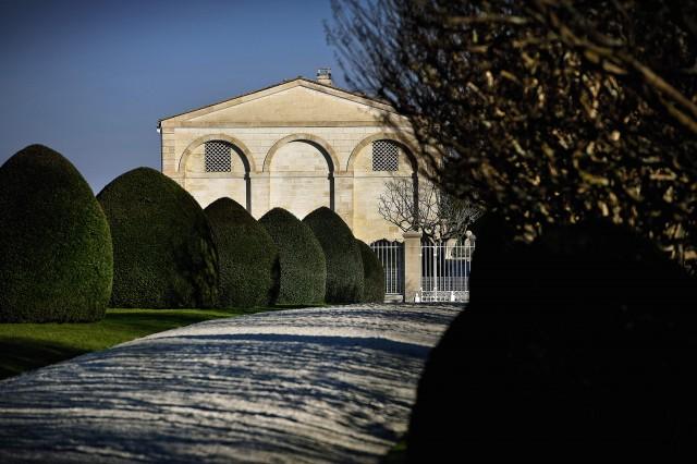 Mouton The Chateau