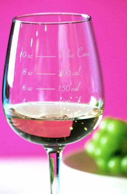Top 10 Low Calorie Wines