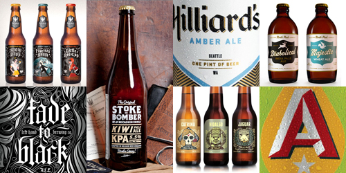 craft beer designs