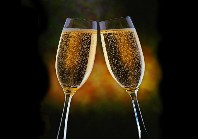 Champagne gives the worst hangovers - The Drinks Business