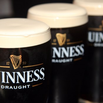 Guinness is preparing to introduce a new, state-of-the-art filtration system at its St James's Gate brewery