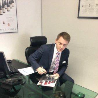 Jamie Ellis, Portfolio Manager at APW rang client claiming to work for Agora