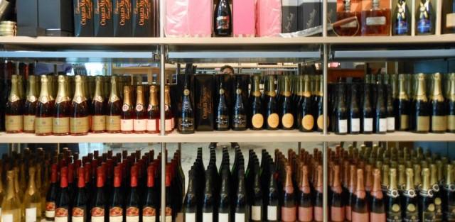 champagne dusseldorf