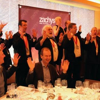 Zachys' New York sale - Feb 26-27th