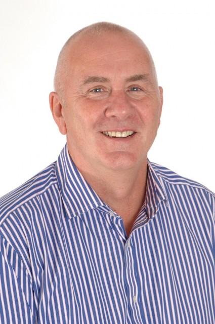 Kingsland managing director Andy Sagar