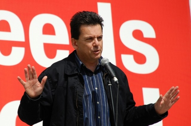 "Senator Nick Xenophon has said wineries are acting like ""feudal landlords"" with their suppliers (Photo: Wiki)"