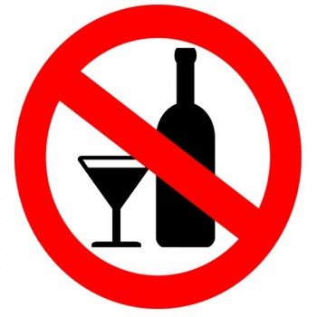 alcohol should not be banned reasons