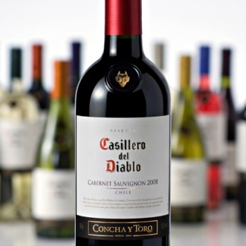 Strong Growth In Casillero And Cono Sur Boosts CYT UK