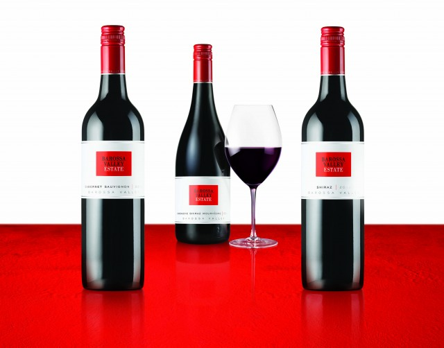 Delegat Aims High With New Barossa Brand