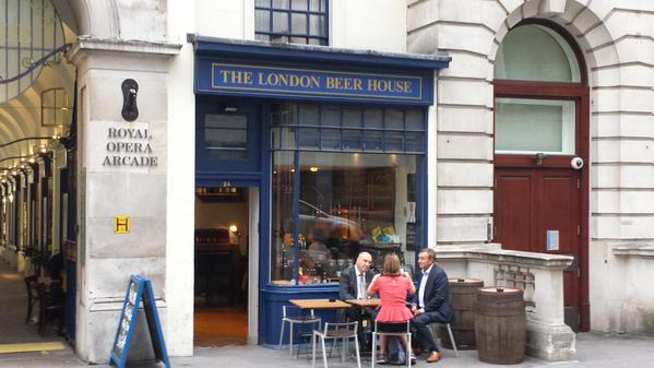 The London Beer House