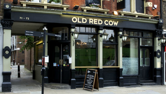 The Old Cow Exteriors 30 v2