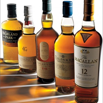 Scotch whisky is not doing enough to benefit the local economy, according to the backers of the proposed motion (Photo: Wiki)