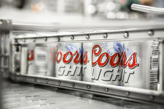 SABMiller is the second largest beer brewer in the world, making brands like Coors Light and Peroni (Photo: SABMiller)