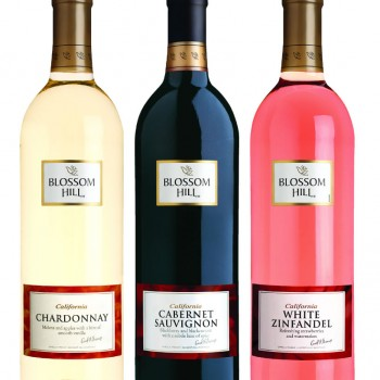 Blossom Hill was one of the largest wine brands involved in the sell-off (Photo: Blossom Hill)