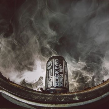 "The beer is described as ""a massive monster of a beery beast"" (Photo: Brewdog)"