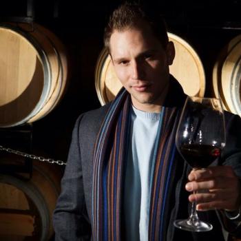 Pilliteri Wine Estate export manager Jared Goerg