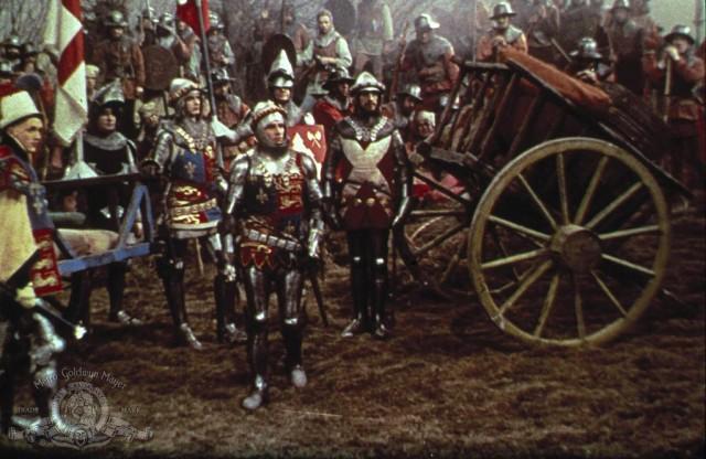 laurence olivier Henry V