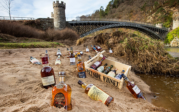 speyside craft brewery spirit of speyside launches new event 2981