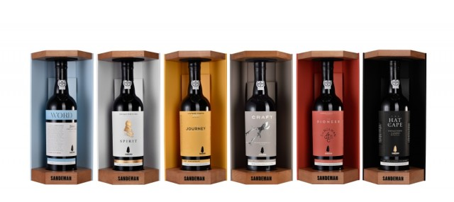 The Sandeman 225th Anniversary Collection