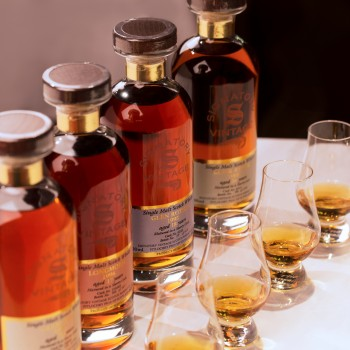 TFF by LF_Signatory Scotch Whiskies