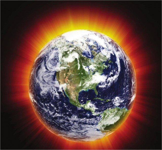 essay on global warming and its impact