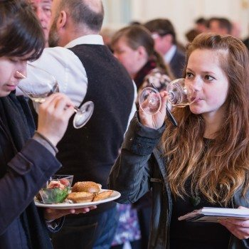 The Crus Bourgeois du Médoc are seeking to appeal to younger tasters at their annual UK event