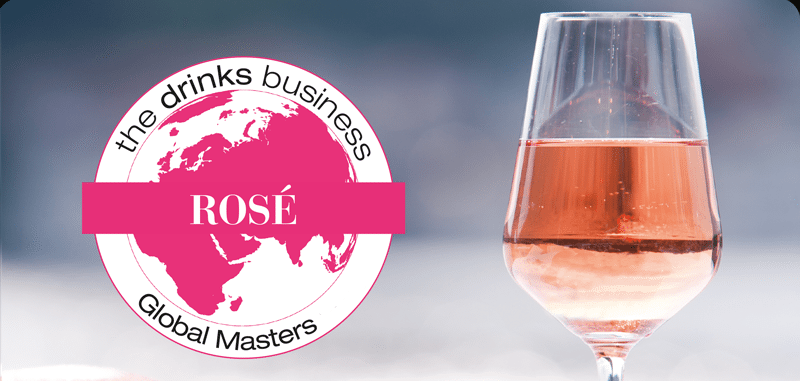 The Rose Masters logo