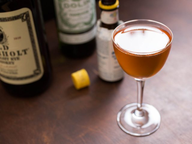 Top 5 Bourbon-based cocktails for Fourth July