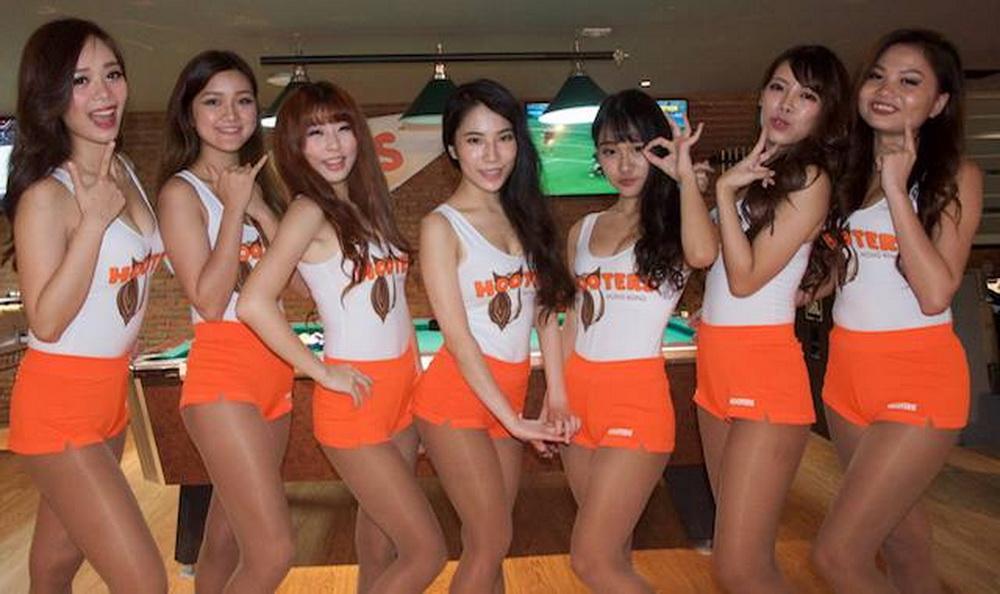 Hong kong girls hot Hong Kong