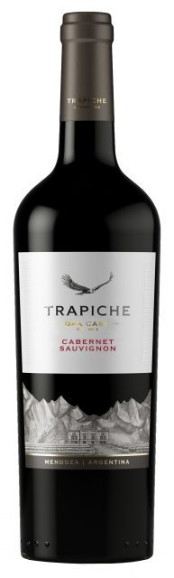 Trapiche is putting greater emphasis on Argentine Cabernet over US$50 for the US, having achieved great success with top-end Malbec in this market