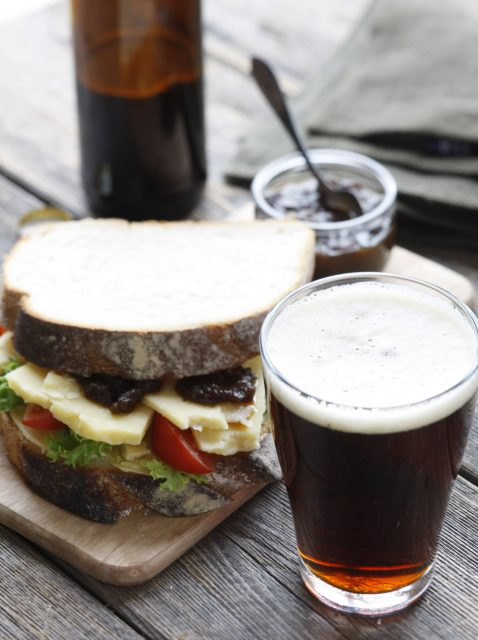 Irish craft beer market to rise 20m for Craft beer and food