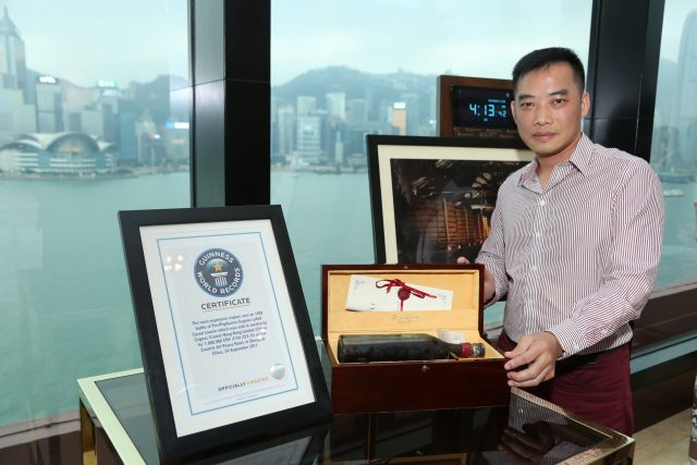 guinness-world-records-buyer-mr-jason-wong-with-croizet-cognac-cuve-leonie-1858_30856001086_o