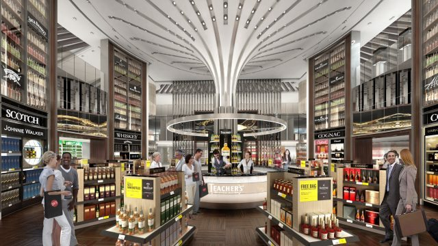 Dfs Changi To Offer Unlimited Number Of Duty Free Wines