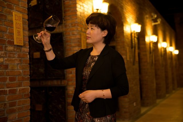Uncorked: Chen Lizhong of Tiansai Vineyards