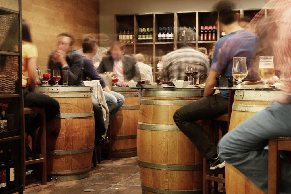 social drinking is good for your health