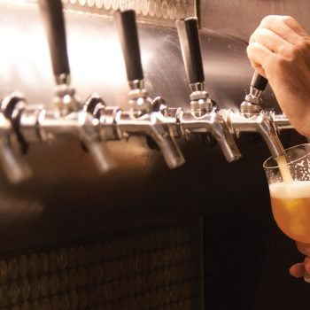 Craft beer: Clouds on the horizon