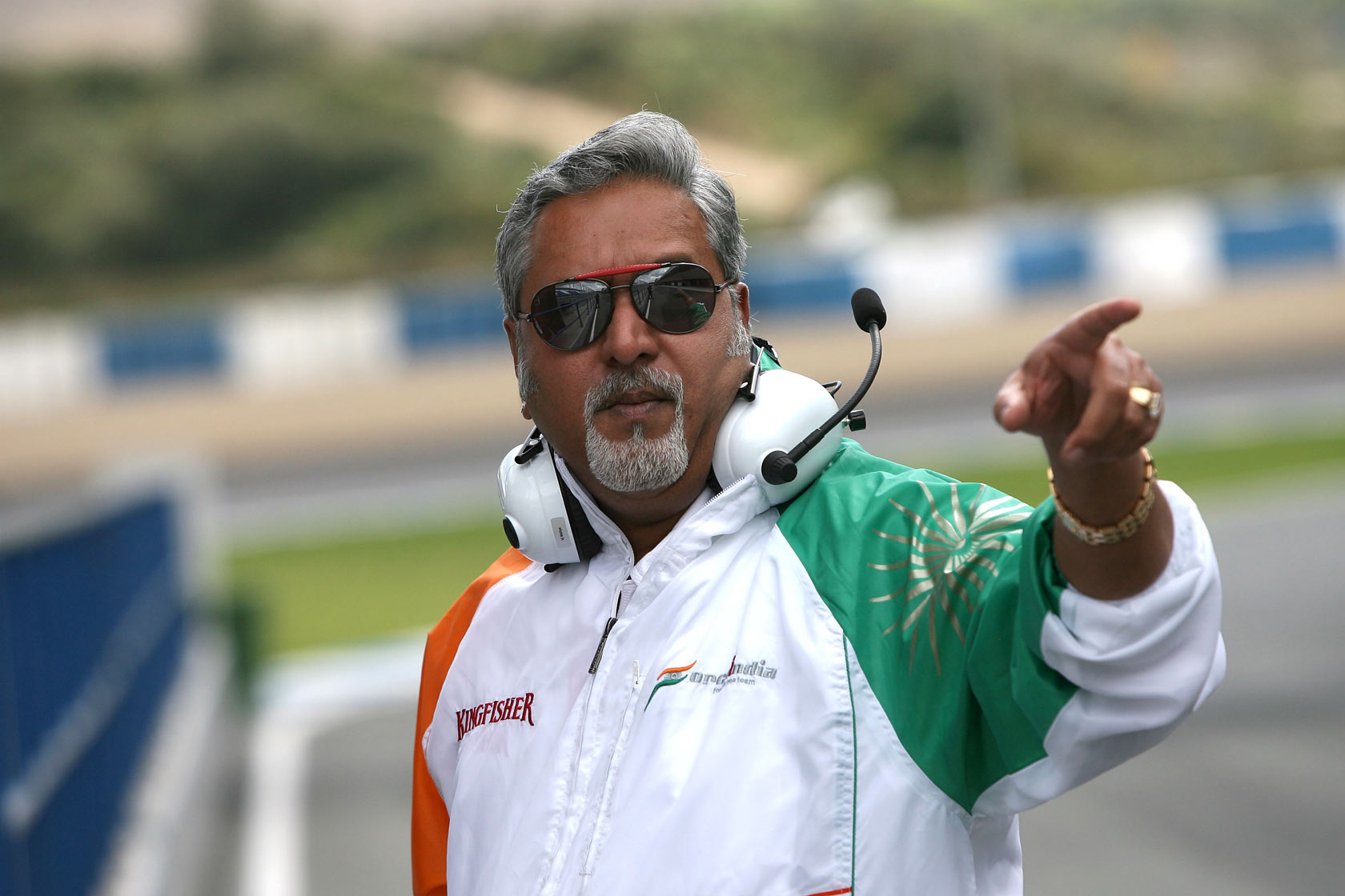 Vijay Mallya: The rise and fall of 'the king of good times'