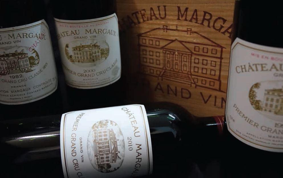 Precious Margaux cover image