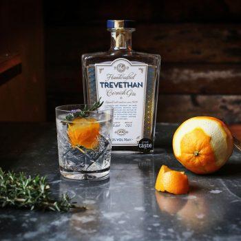 Waitrose: Gin outstrips other spirit sales