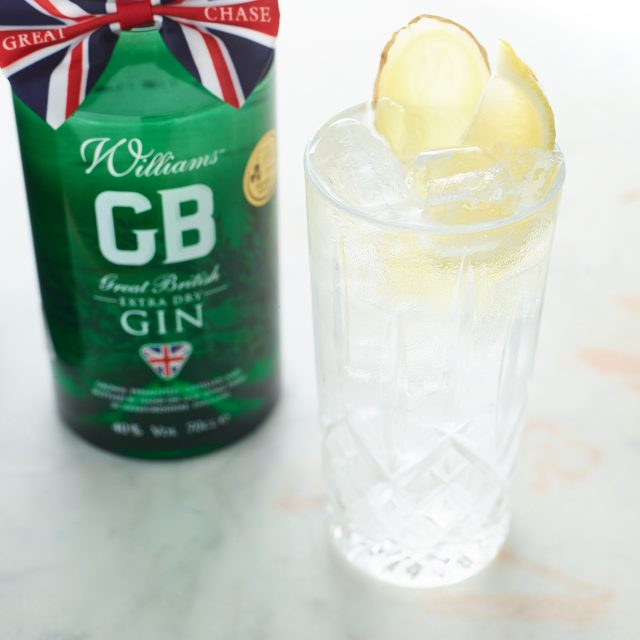 Is Gin And Soda The New Gt