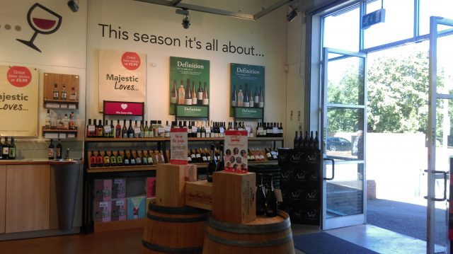 an overview of majestic wine company Majestic wine - come and explore wine and champagne with free mainland uk delivery shop online with majestic wine, the uk's leading wine specialist choose from a wide range of red wine, white wine, champagne, prosecco and get free d.