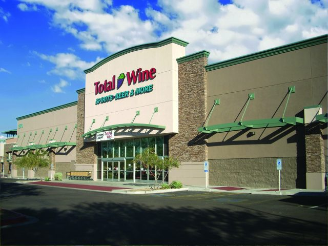 Total Wine Loses Appeal To Open Second New York Liquor Stores