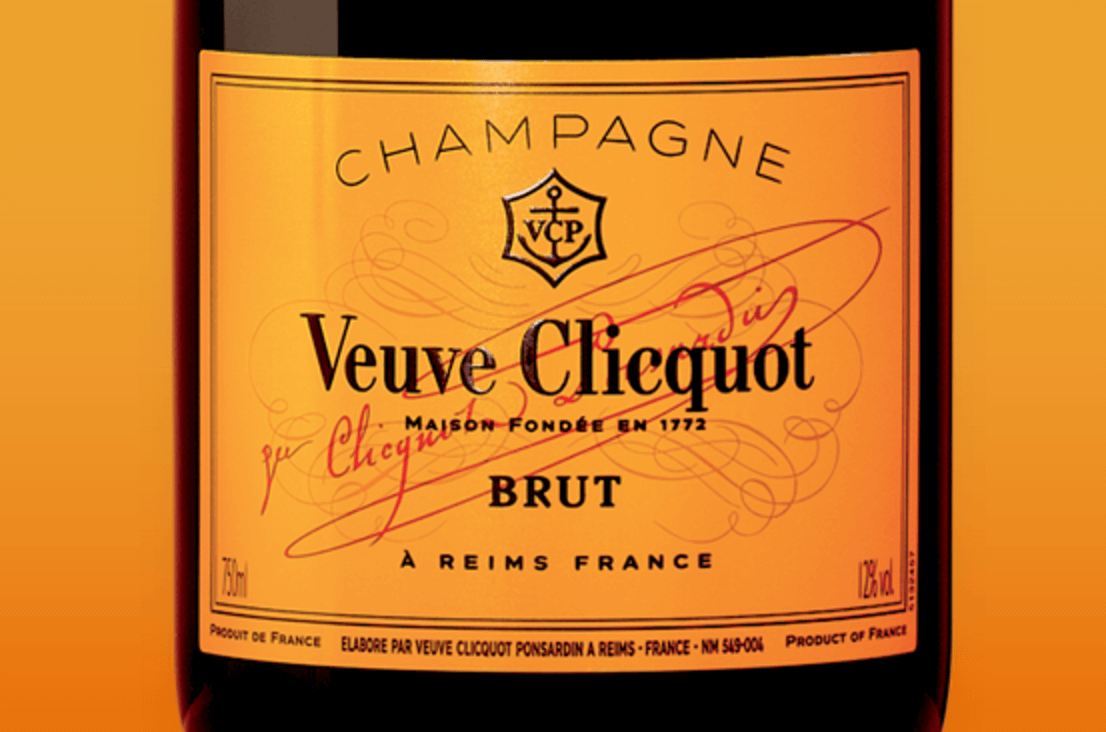 What Do The World S Best Selling Champagnes Taste Like