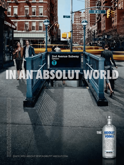 should alcohol advertising be banned