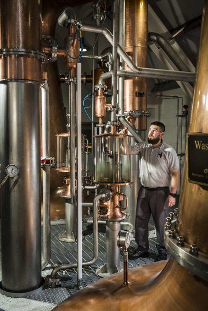 Scotland's new distillery boom