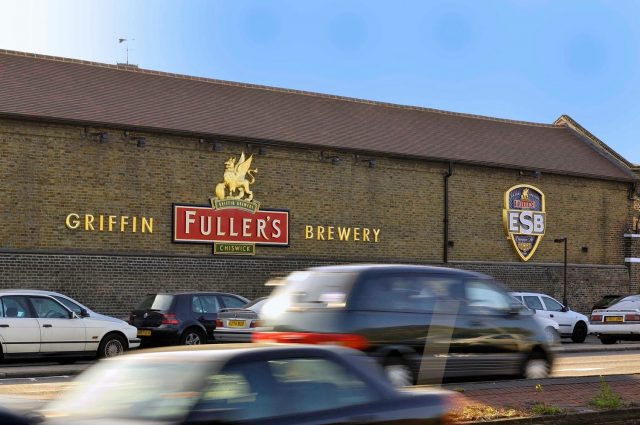 Fuller, Smith & Turner offloads its beers to Japanese brewer Asahi